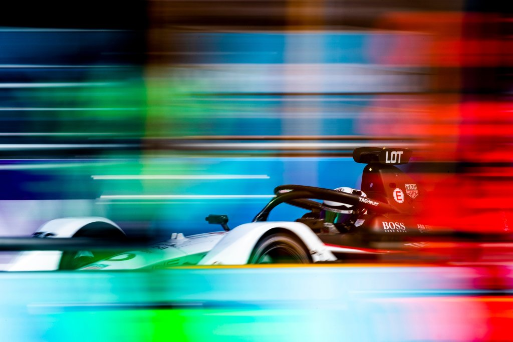 Formula E 2019/20: Pictures Of The Year