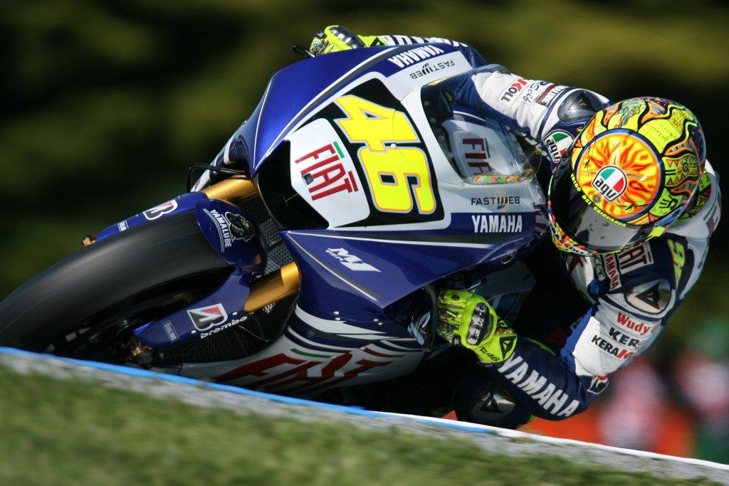 Valentino Rossi To Retire