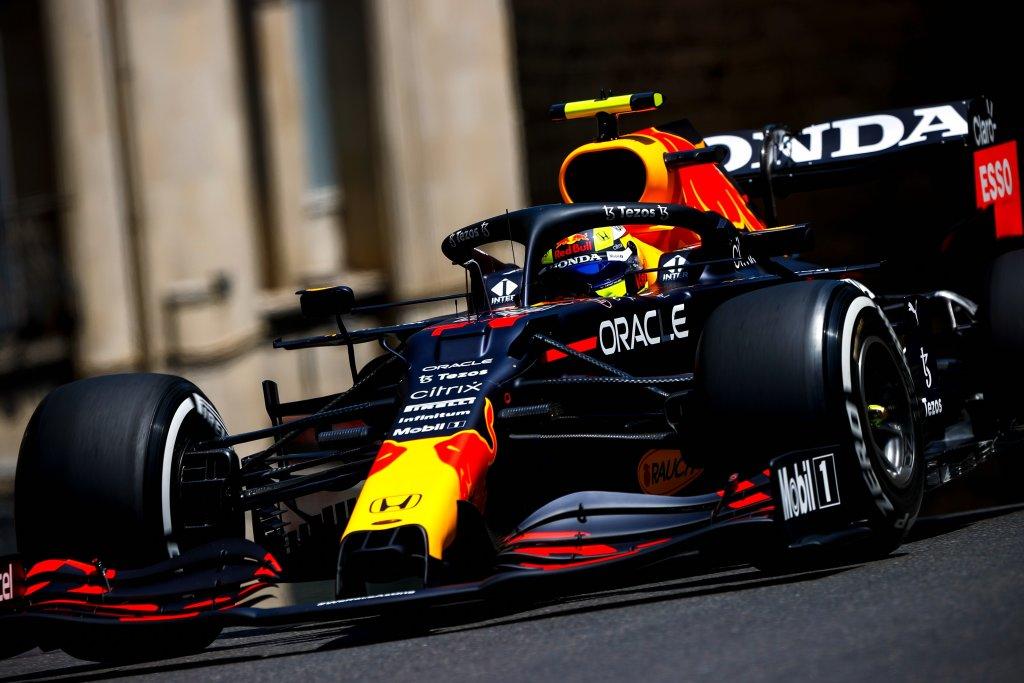 Perez Takes Second Formula 1 Win