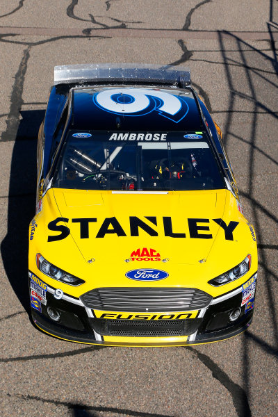 7-9 November, 2014, Avondale, Arizona USA Marcos Ambrose ?2014, Russell LaBounty LAT Photo USA