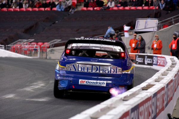 2007 Race of Champions - Sunday