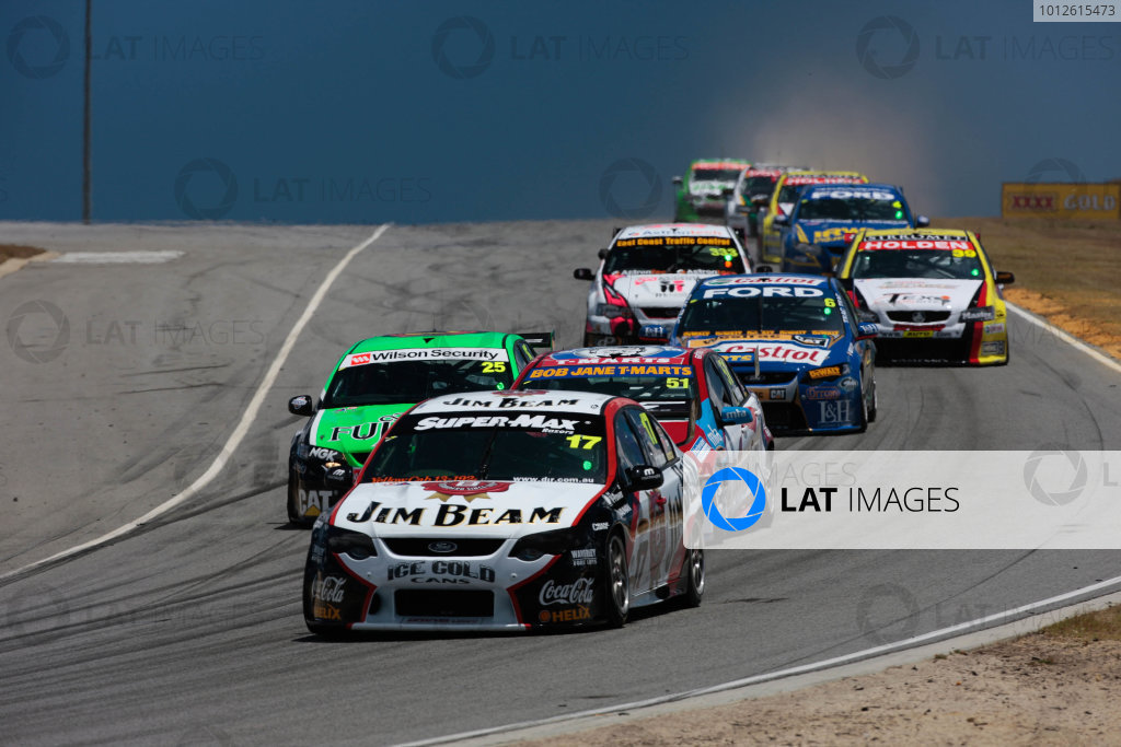 Big Pond 300, Barbagallo Raceway, Wanneroo.