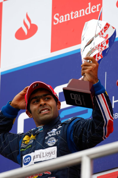 Hockenheim, Germany. 20th July 2008.