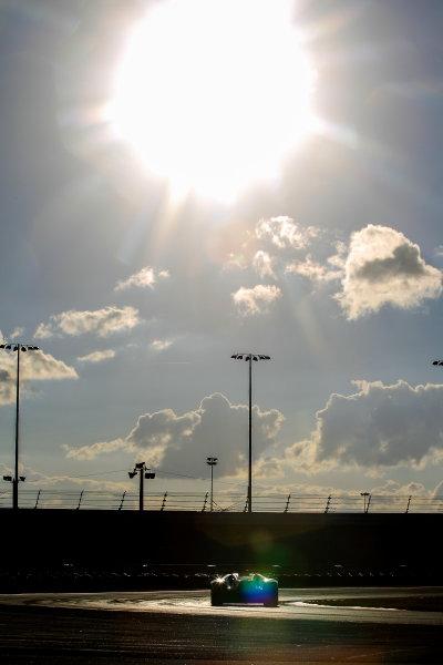 2017 WeatherTech Sportscar Championship December Daytona Testing Tuesday 5 December 2017 #67 Ford Performance Chip Ganassi Racing Ford GT: Ryan Briscoe, Richard Westbrook  World Copyright: Alexander Trienitz/LAT Images  ref: Digital Image 2017-IMSA-Test-Dayt-AT1-0908