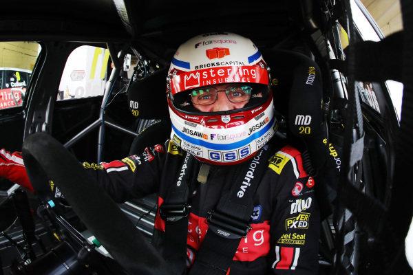 Jason Plato (GBR) Power Maxed Racing Vauxhall