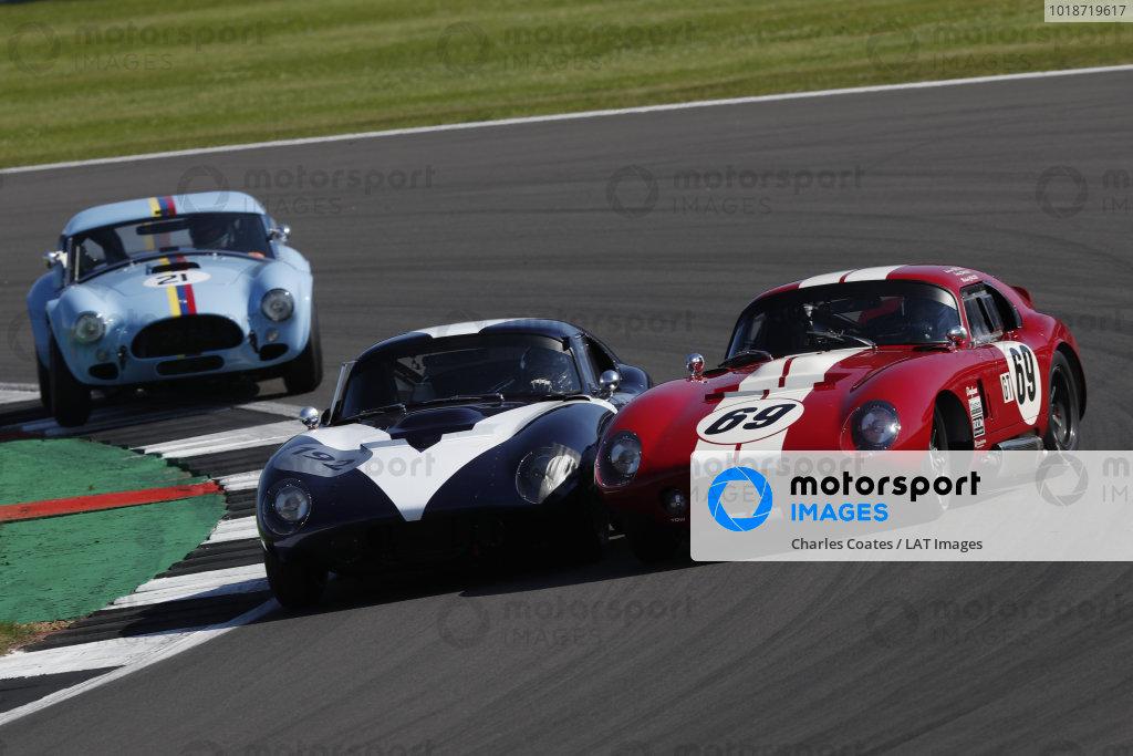 Masters Historic: Gentlemen Drivers Pre-66 GT