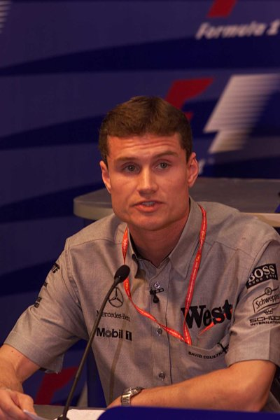2000 Spanish Grand Prix.