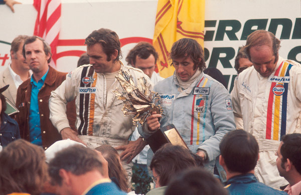 1972 Canadian Grand Prix.