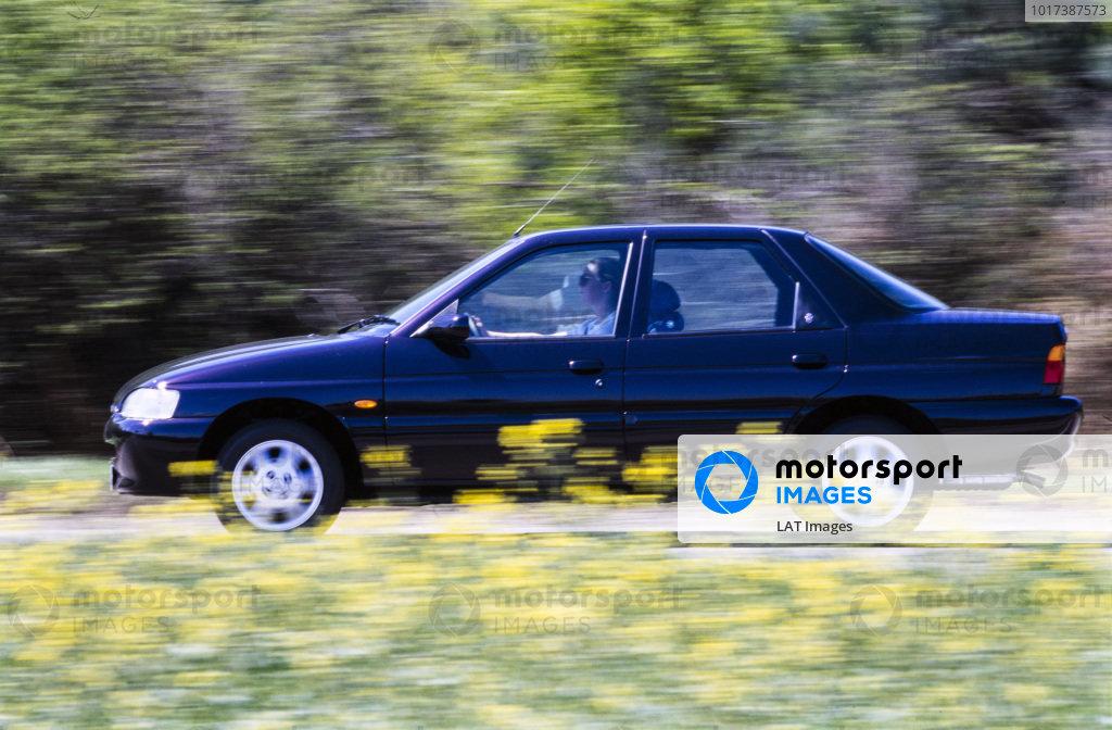 Automotive 1996