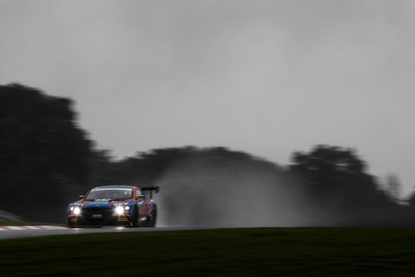 #11 Martin Plowman / Kelvin Fletcher - Paddock Motorsport GT3
