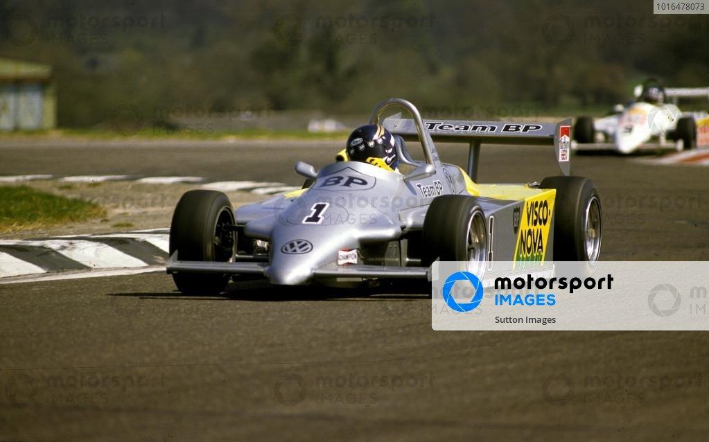 British Formula Three Championship