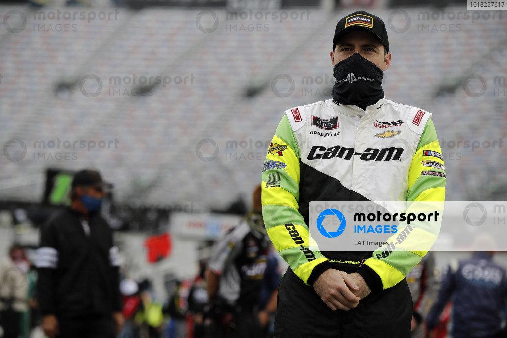 #36: Alex Labbe, DGM Racing, Chevrolet Camaro Can-Am