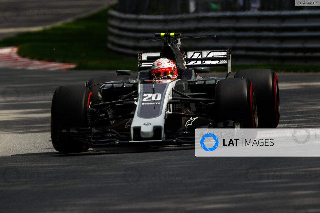 Round 7 - Canadian Grand Prix