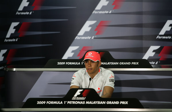 Sepang, Kuala Lumpur, Malaysia