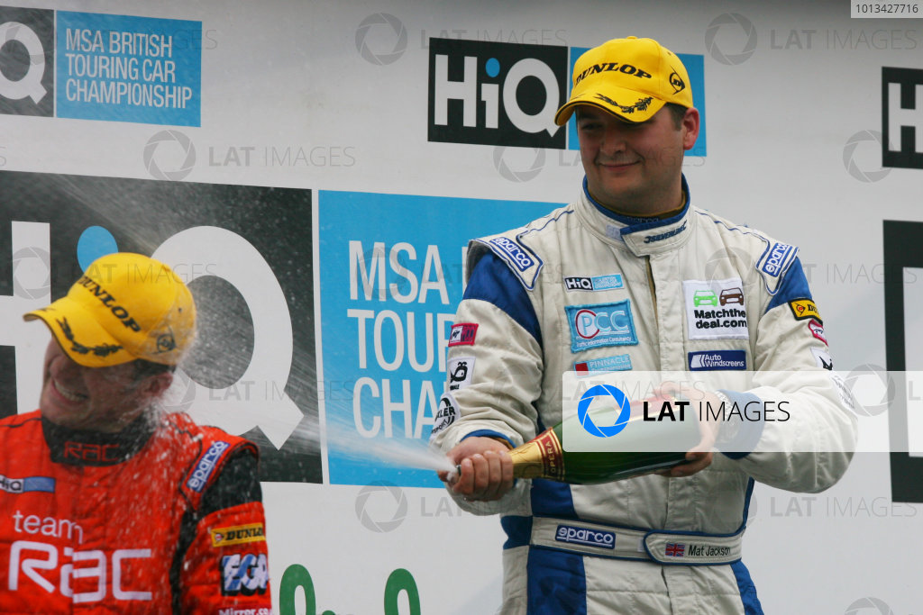 2009 British Touring Car Championship,