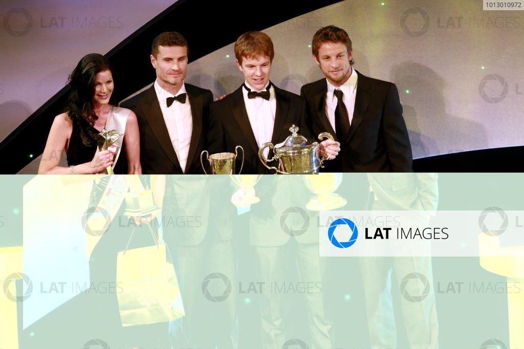 2006 Autosport Awards