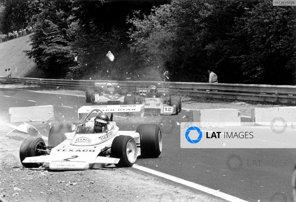 1973 European Formula Two Championship.