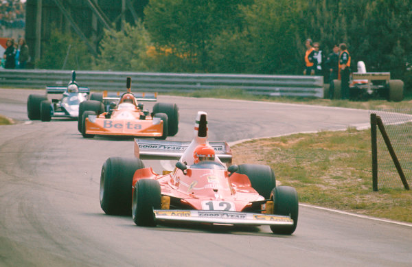 1975 Belgian Grand Prix.