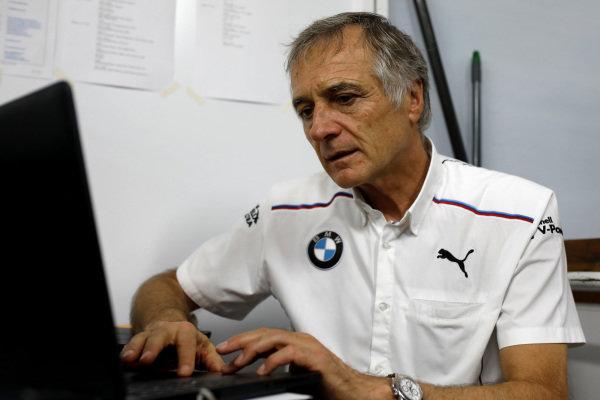 Long-time Schnitzer BMW boss Charly Lamm dies