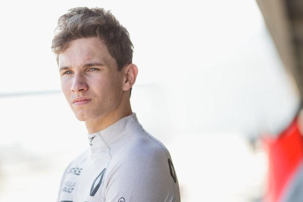 Christian Lundgaard (DNK, ART Grand Prix)