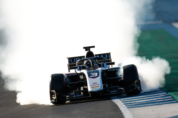 Circuito de Jerez, Spain