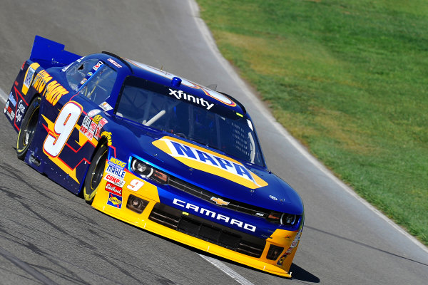 20-21 March, 2015, Fontana, California USA Chase Elliott ?2015, Jennifer Coleman LAT Photo USA