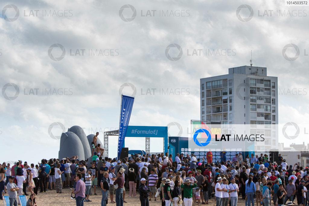 Round 3 - Punta Del Este, Uruguay