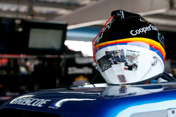 NASCAR Camping World Truck Series Fred's 250 Talladega Superspeedway Talladega, AL USA Friday 13 October 2017 Chase Briscoe, Cooper Standard Ford F150 World Copyright: Matthew T. Thacker LAT Images