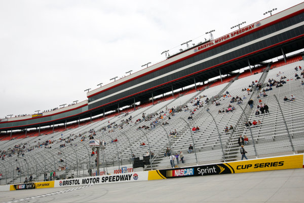 18 - 20 March 2011, Bristol, Tennessee, USA