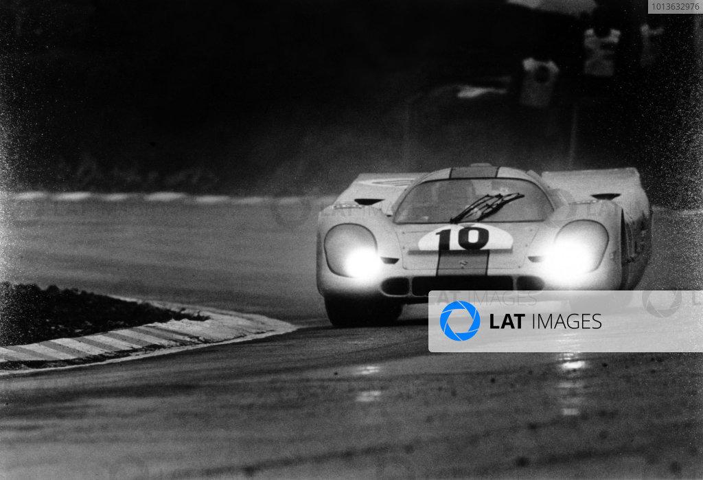 1970 BOAC Brands Hatch 1000 Kms