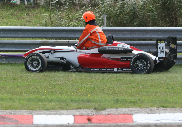 Zandvoort, Holland, 13th-14th August 2011