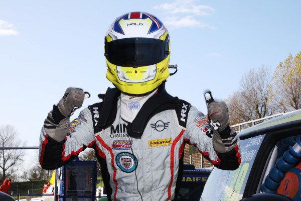 Lewis Brown - LDR Racing MINI