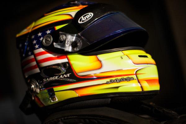 Logan Sargeant (USA, MP Motorsport)