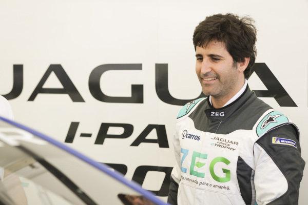 Sérgio Jimenez (BRA), Jaguar Brazil Racing