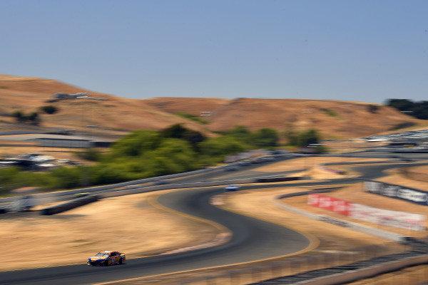 #47: Ricky Stenhouse Jr., JTG Daugherty Racing, Chevrolet Camaro SunnyD