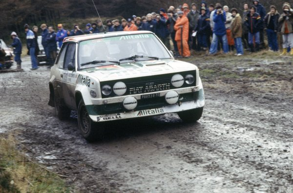 1980 World Rally Championship.