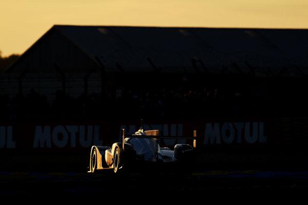 2017 Le Mans 24 Hours Circuit de la Sarthe, Le Mans, France. Saturday 17 June 2017 #2 Porsche Team Porsche 919 Hybrid: Timo Bernhard, Earl Bamber, Brendon Hartley World Copyright: Rainier Ehrhardt/LAT Images ref: Digital Image 24LM-re-10501