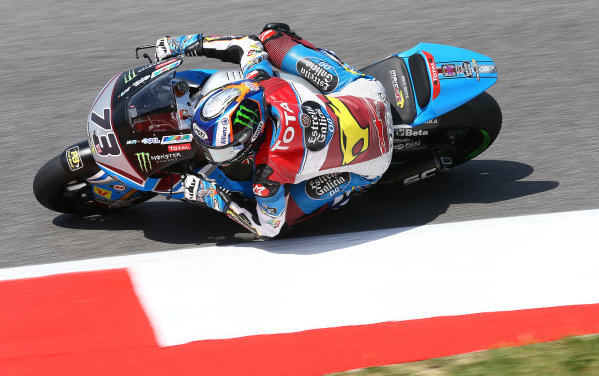 2017 Moto2 Championship - Round 6 Mugello, Italy Friday 2 June 2017 Alex Marquez, Marc VDS World Copyright: Gold & Goose Photography/LAT Images ref: Digital Image 673560