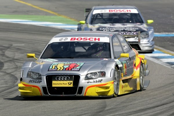 Olivier Jarvis (GBR) 