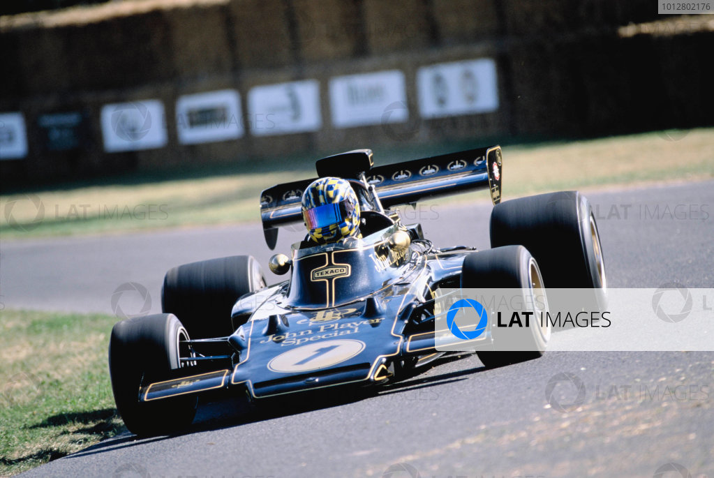 2003 Goodwood Festival of Speed