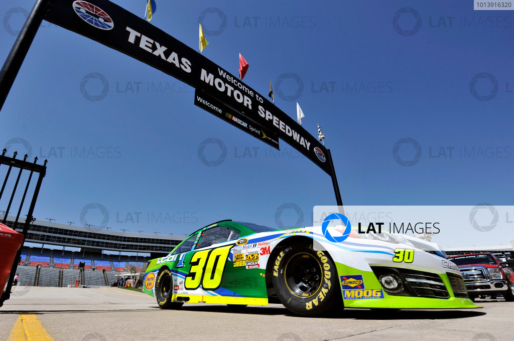 11-13 April, 2013, Fort Worth, Texas USA David Stremme ©2013, Nigel Kinrade LAT Photo USA