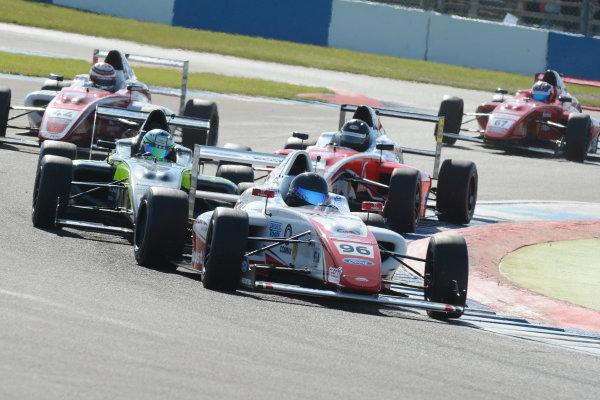 2016 MSA Formula Donington Park, 16th-17th April 2016, Jack Butel (GBR) JHR Developments MSA Formulaff  World copyright. Jakob Ebrey/LAT Photographic