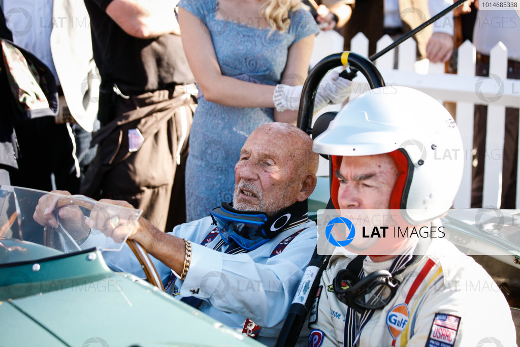 2016 Goodwood Revival Meeting.