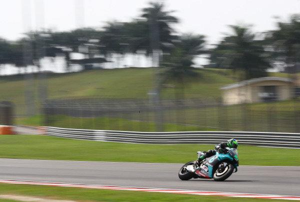Franco Morbidelli, Petronas Yamaha SRT.