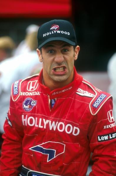 Tony Kanaan (BRA) Mo Nunn Racing - 5th placeCART World Series, Mid-Ohio, 12 August 2001BEST IMAGE