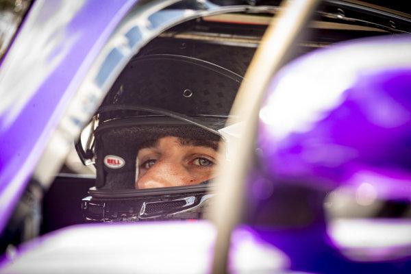 #19 Mercedes-AMG GT3  Michael Cooper, DXDT Racing, Fanatec GT World Challenge America powered by AWS, Pro-Am, SRO America, Virginia International Raceway, Alton, VA, June 2021.