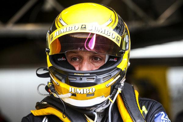 #29 Racing Team Nederland Oreca 07 - Gibson: Frits Van Eerd