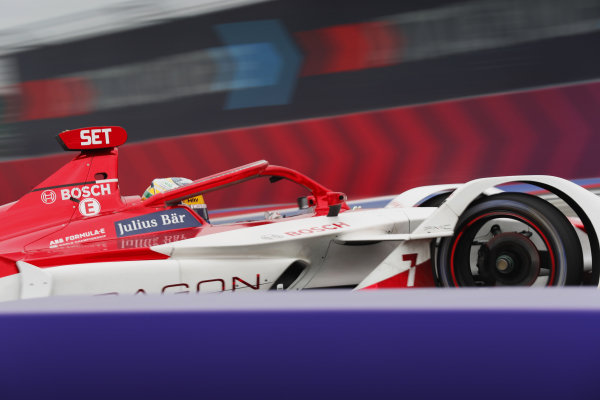Sergio Sette Camara (BRA), Dragon Penske Autosport, Penske EV-5