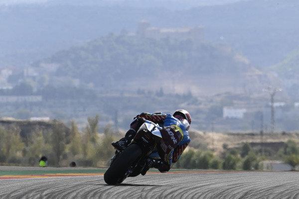Sam Lowes, Marc VDS Racing .
