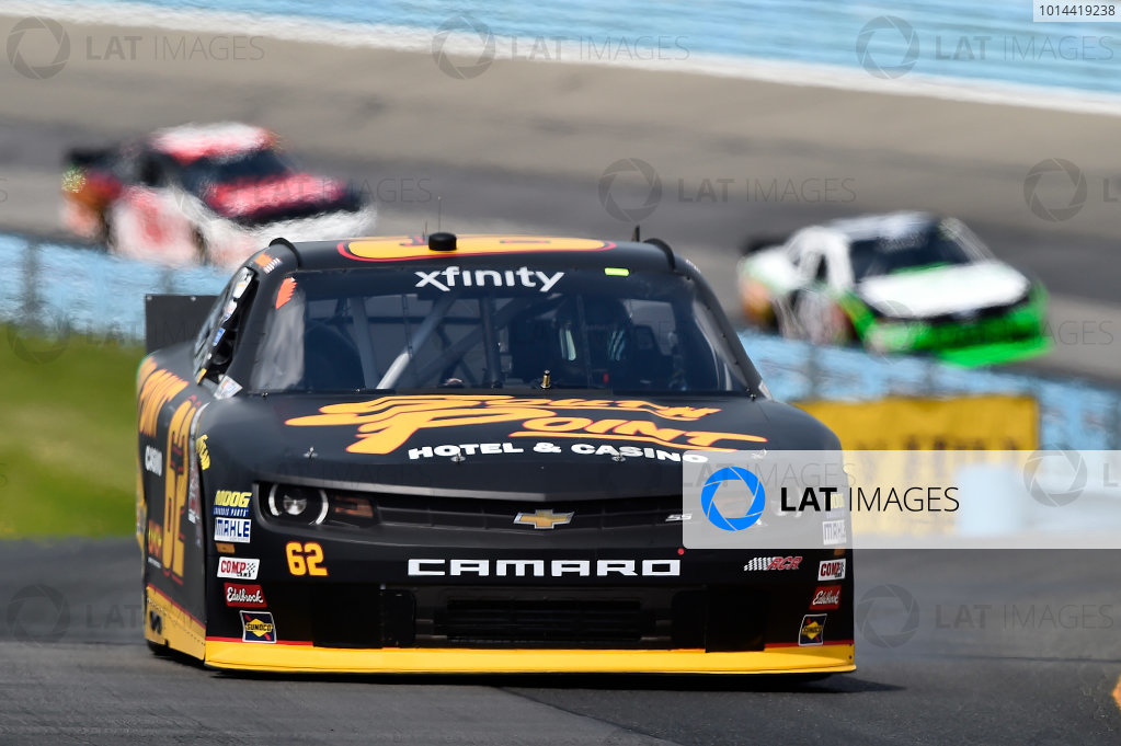 7-8 August, 2015, Watkins Glen, New York USA Brendan Gaughan (62) ?2015, John Harrelson / LAT Photo USA
